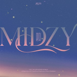 Album Trust Me (MIDZY) from ITZY