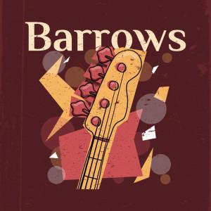 Album Barrows from Rebuke