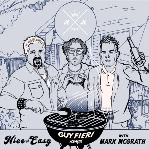 Album Nice and Easy (Guy Fieri Remix) from American Authors