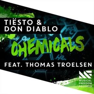 Album Chemicals (feat. Thomas Troelsen) from Don Diablo