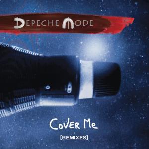 Album Cover Me (Remixes) from Depeche Mode