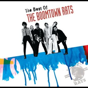 Album Rat Trap from The Boomtown Rats