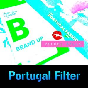 Melodi Bella的專輯Portugal Filter