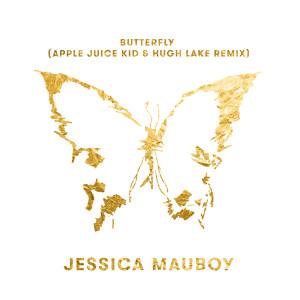 Album Butterfly (Apple Juice Kid & Hugh Lake Remix) from Jessica Mauboy