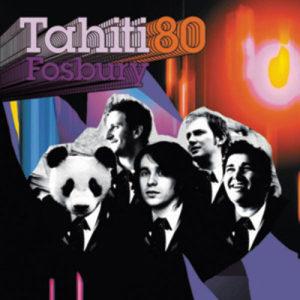 Tahiti 80的專輯Fosbury