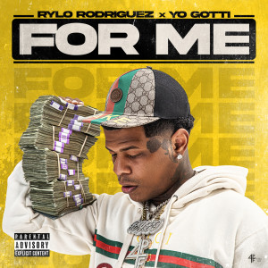 Album For Me from Yo Gotti
