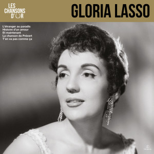 Album Les chansons d'or from Gloria Lasso