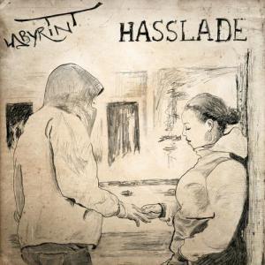 Hasslade 2011 Labyrint