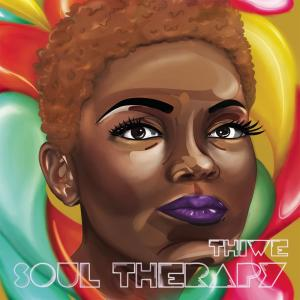Album Soul Therapy from Thiwe