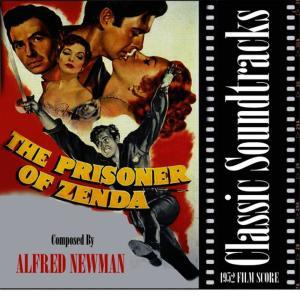 The Prisoner Of Zenda (1952 Film Score)