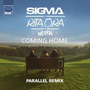 Coming Home 2016 Sigma; Rita Ora; WSTRN