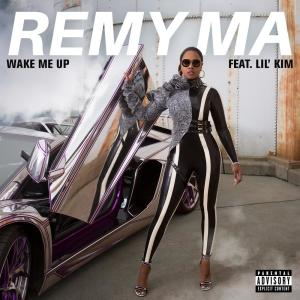 Album Wake Me Up from Lil' Kim