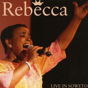 Album Live In Soweto from Rebecca Malope