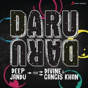 Album Daru Daru from Gangis Khan