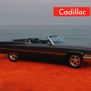Album Cadillac from Locnville