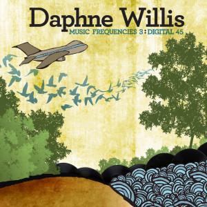 Music Frequencies 3: Digital 45 2011 Daphne Willis