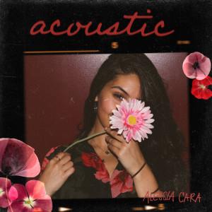 Acoustic dari Alessia Cara