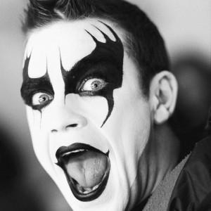 Let Me Entertain You 2005 Robbie Williams