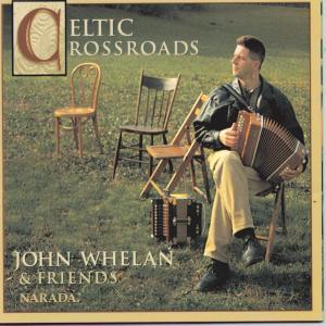 Celtic Crossroads 1997 JohnWhelan