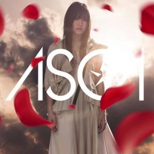 ASCA的專輯Rin
