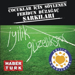 Various Artists的專輯Iyilik ve Guzellik Spor