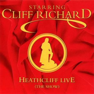 Cliff Richard的專輯Heathcliff Live