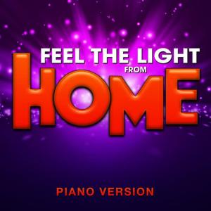 Hollywood Movie Theme Orchestra的專輯Me Dicen