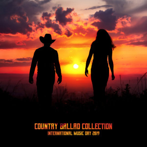 Album Country Ballad Collection from Whiskey Country Band