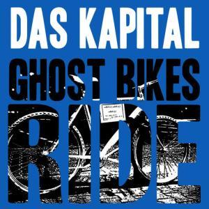 Album Ghost Bikes Ride from Das Kapital