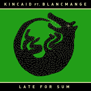 Album Late for Sum from Blancmange