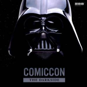 Album The Darkside from Comiccon
