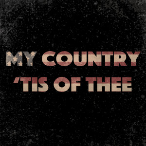 Album My Country 'Tis of Thee from Eamon