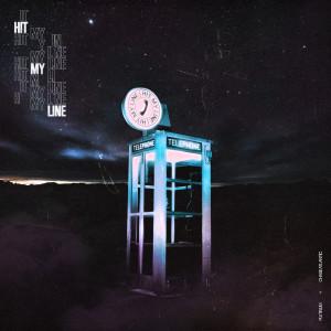 Album Hit My Line from Chase Atlantic
