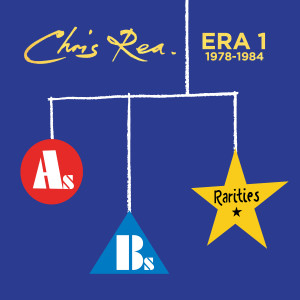 Album From Love To Love (2020 Remaster) from Chris Rea