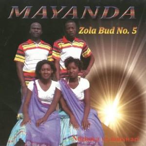 Listen to Zola Bud song with lyrics from Mayanda Zola Bud