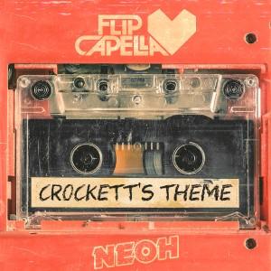 Album Crockett's Theme from Flip Capella