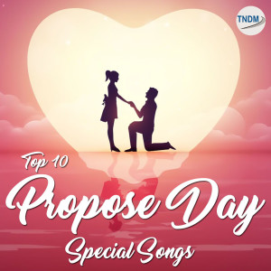 Album Top 10 Propose Day Special Songs from Kishore Kumar