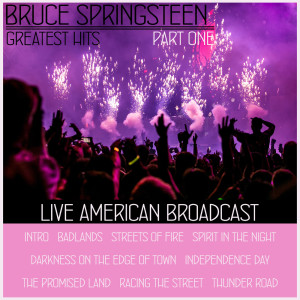 Listen to Spirit In The Night song with lyrics from Bruce Springsteen