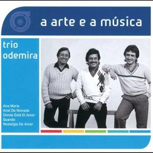 Album A Arte E A Música Do Trio Odemira from Trio Odemira