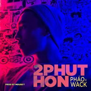 Album 2 Phút Hơn (Remake) from Phao