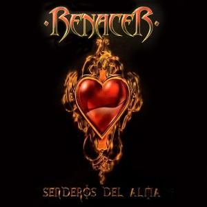Album Senderos del Alma from Renacer