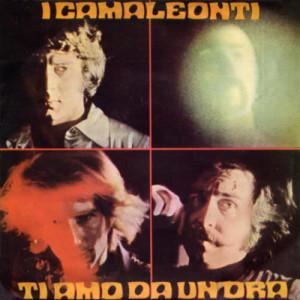 Album Ti amo da un'ora from I Camaleonti