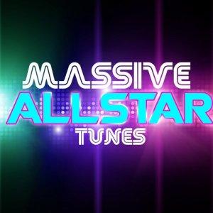 Album Massive Allstar Tunes from Chart Hits Allstars