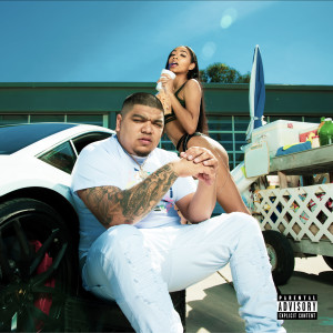 Album Trap Baby (feat. Yung Gabe & Loyalty) (Explicit) from Baby Gas
