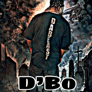 Album D'bo (Explicit) from Diezel DaBeast