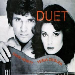 Album Duet from Tessa Ziegler