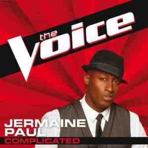 Album Complicated from Jermaine Paul