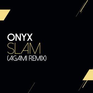 Album Slam from Onyx