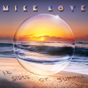 Album California Beach from Mike Love