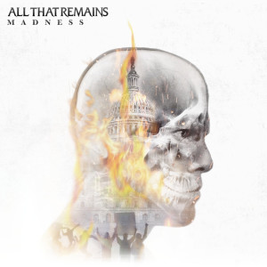 Album Madness from All That Remains